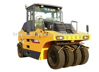 XCMG XP163 16T Pneumatic/tire road roller/compactor