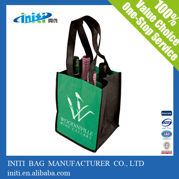 2016 China Supplier Professional Reusable Folding Tote Bags