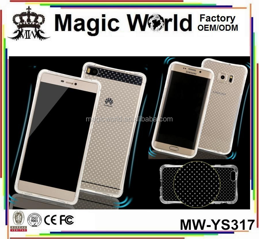HOTTEST TPU PROTECT MOBILE PHONE CASE FOR HUAWEI MATE 8 P9