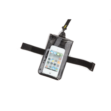 Waterproof Bag for Digital Camera, phone 4 / 3GS / iPod Touch and Other Similar Size Mobile Phones (Size: 135 x 94mm), Black