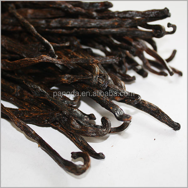 vanilla beans wholesale