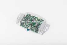 drive motor speed controller for erickshaw