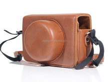China promotional waterproof handmade rolling camera bags