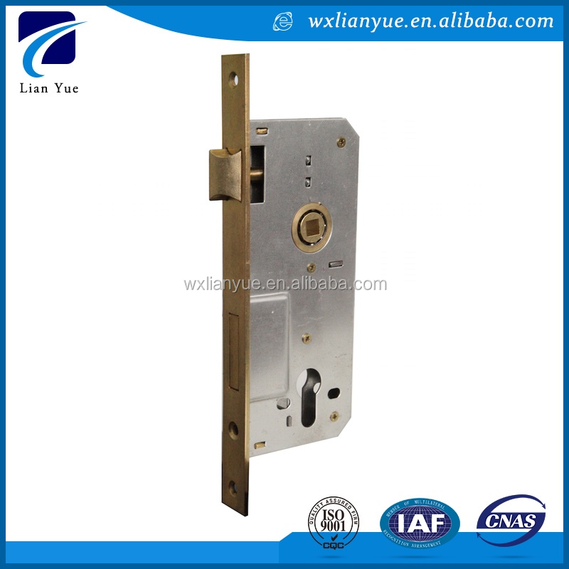 Professional factory key lock with low price