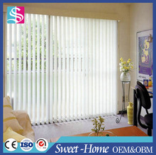 Office vertical blinds machine, fabric vertical blinds