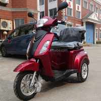 factory price china adult electric three wheel mobility scooters uk