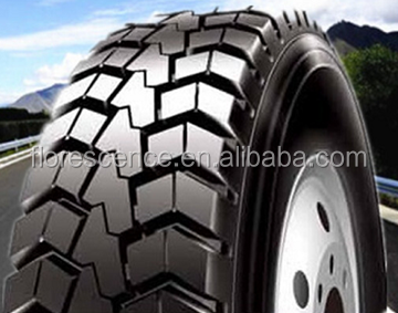 Cheap price 1200R24 truck tire for Middle East market
