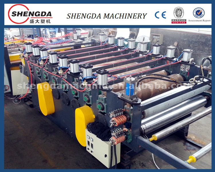 PVC foam board machine/making machine/production line/extruder