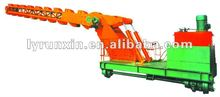 Professional manufacturer of Hydraulic Multi-bucket Excavator in brick production line