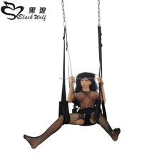 Lxury Love Swing and Adult Sex Swing Steel Tripod Bondage Set Sex toys,Leather products For Female SM
