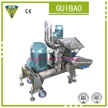 WFJ Mini-efficient Fine Powder Pulverizer