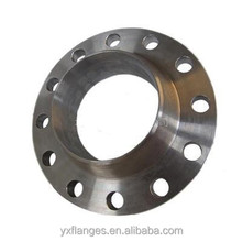 Yongxing 304L 316L ansi b16.9 b16.11 pipe fittings flanges