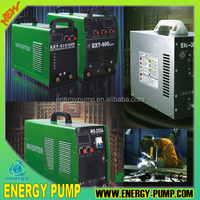 100/160/200/300/400 AMP MMA MOS DC Inverter Series Arc Welding Machine