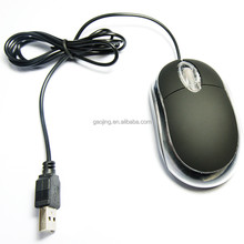 Cheap Mini wired mouse Best wired mouse colorful mouse