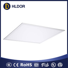 600x600 40w high power factor no flicker slim led panel