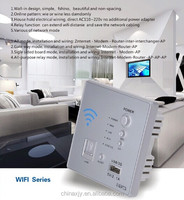 Factory High Quality universal usb wall sockets wifi