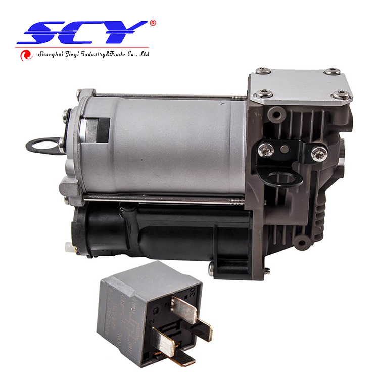 Air Suspension Compressor Suitable For MERCEDES-BENZ W164 X164 GL320 GL350 GL450 ML450 ML550 ML320 1643200004 164 320 00 04