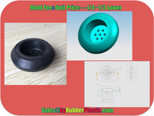Vulcanized Silicone Rubber Product / Molded Silicone Rubber Product / Silicone Rubber Component