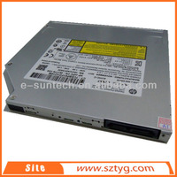 UJ8A7 China Wholesale Lower Price 9.5mm Slot Load CD/DVD RW Burner Drive