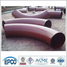 API 5L / ASTM A106 Gr.B 45 degree steel pipe bend