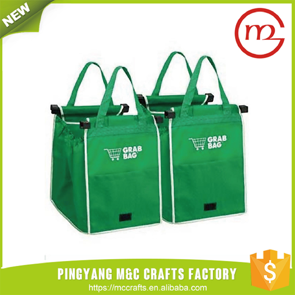 Widely used superior quality printable reusable shopping bags
