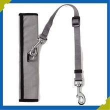 Seat Belt Extension for Dogs Adjustable Safety Dog Leash for Travelling