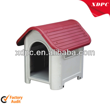 Easy assemble dog house