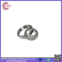 P2 Precision Bearing Spherical Taper Cylindrical Roller Thrust Bearing