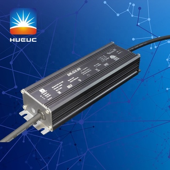 ac to dc 12v 10a led driver dimmable power supply