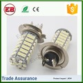 Super power 9005 9006 H11 H4 H7 1210 102smd c-ree Led DRL Fog Light Head Light , fog light led