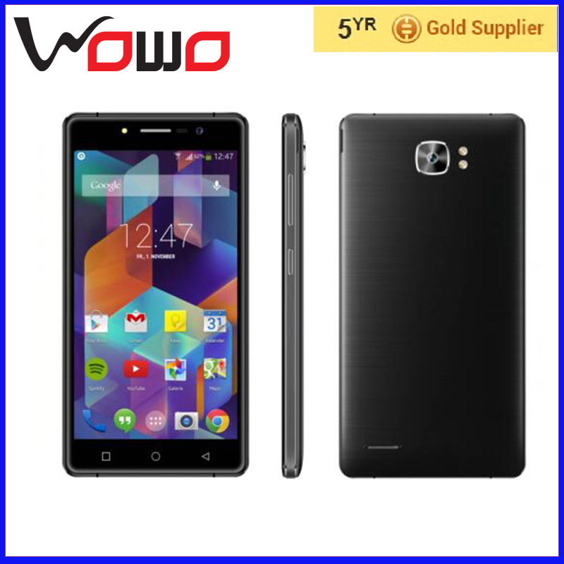 Wholesale 5.0 inch quard Core RAM512 +8gb android 5.1 3G smart phone