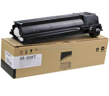 Compatible sharps AR 020 /AR-020 toner cartridge for sharps ar 3818 3820 3821 3020 4818 5516 5520 toner