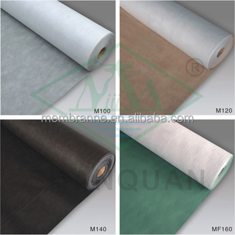 3 layers waterproof breather membrane