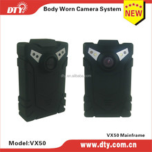 DTY good Portable DVR Mini DVR Recorder 1 ch dvr with screen,VX50