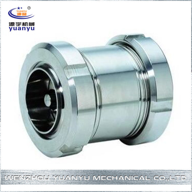 Quality-assured durable top selling sanitary swing check valve