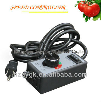 120v Usa Style Speed Controller Wk S1500 Buy Universal