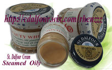 ST. DALFOUR STEAMED OILY CREAM