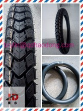Hot sale Motorcycle tire and tube 300-18