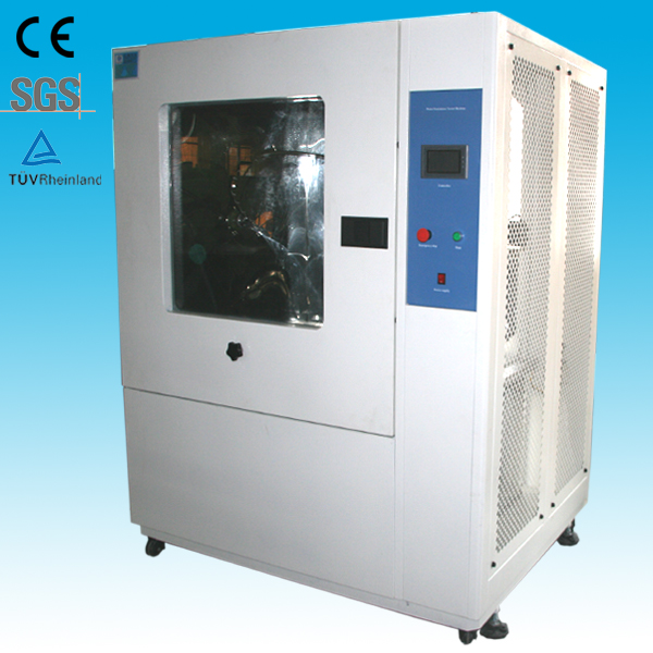Lab equipment ipx3/4 water resistance test chamber