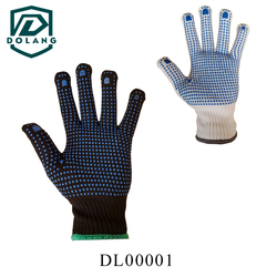 Short Silicone BBQ Glove Silicone Grilling Glove for Holiday