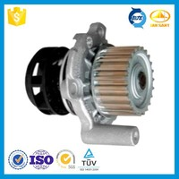 VW Bora Water Pump Manufacturer