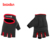 2016 good half finger gym gloves, weight lifting gloves