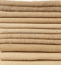 Good quality 100% jute hessian cloth for construction