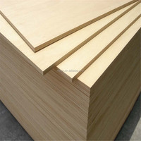 3mm birch curved plywood die cutting board