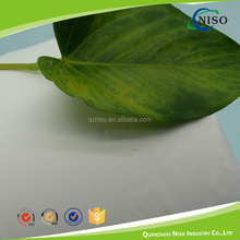 Hygiene produce strong stretch wood pulp soft tissue paper use in baby diaper