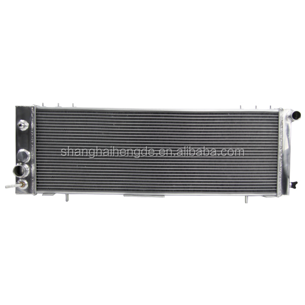 High quality Motorcycle radiator for HONDA CRF250 / CRF250X / CRF250R 04-09