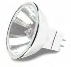 GE 50W 12V MR16 Lamps