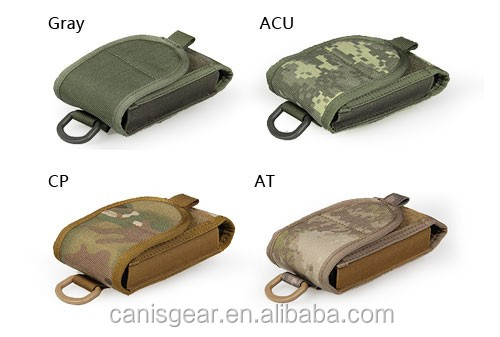 2016 newest soliders small military bag and hunting pouches, so wonderful hunting military tool pouch