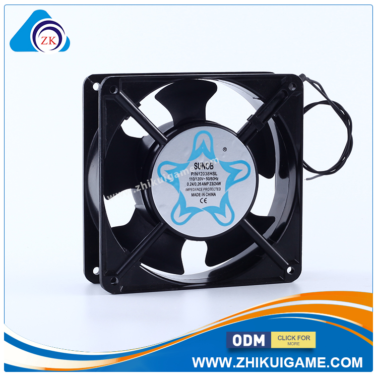 High Quality Axial Fan Motor Siemens Electrical Panel Fan