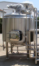 Long life service 1000L brewery equipment/micro brewery/ Conical fermenter